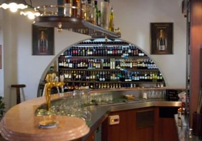 Hotel Pensione Villa La Rosa